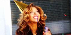 Happy 35th Birthday Beyonce