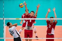 Puchar Świata: Polacy ograli Egipt, teraz Kangury - Puchar Świata Siatkarzy 2015