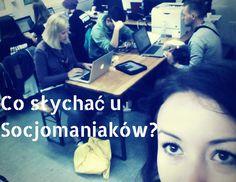 #Socjomania