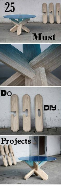 25 Must Do DIY Projects: http://vid.staged.com/hD3s
