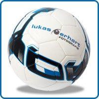 Dein Persönlicher Fußball individuell gestaltet & bedruckt - Lukas Erhart - Fotografie Soccer Ball, Photos, European Football, Football, Soccer, Futbol