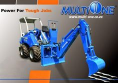MultiOne is a distributor of multifunctional Compact Mini Loaders and Diggers. MultiOne is the ultimate articulated carrier comprising of five different models. Digger, Facebook, Mini, Places, Lugares
