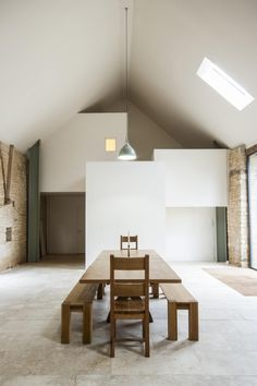 Court Farm Barn by Designscape Architects http://www.archello.com/en/project/court-farm-barn
