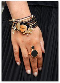 Forever 21 Bracelets, H&M Ring
