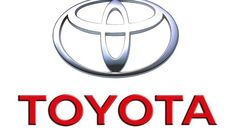"Logo - Toyoto - Source: Toyoto || This car manufacturer's logo certainly encompasses more than meets the eye. Toyota (TM) said that the three overlapping ovals on American vehicles ""symbolize the unification of the hearts of our customers and the heart of Toyota products. The background space represents Toyota's technological advancement and the boundless opportunities ahead."""