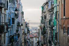 Bairro Alto, Lisbon | Portugal