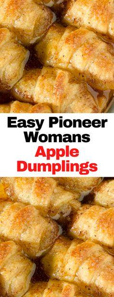 Apple Dessert Recipes, Fruit Recipes, Apple Recipes, Easy Desserts, Sweet Recipes, Delicious Desserts, Breakfast Recipes, Yummy Food, Deserts