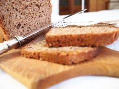 Chleb razowy wg 5 przemian