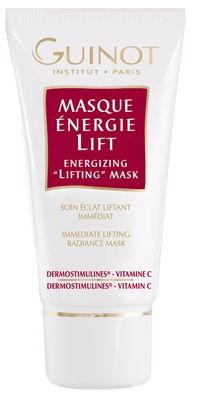 Mask Energie Lift - Guinot - Professional skin care products and skin treatments, Perfect 10 Skin...