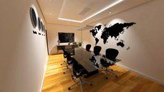 Sala Mundi Offices, Arch, Home Decor, Environment, Interiors, Fotografia, Interior Design, Home Interior Design, Office Spaces