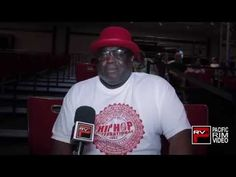 Hip hop and the blueprint creator and facilitator kathleen isaac don campbellock campbell sits down with prv producer peter gonzaga before the world locking battles at the 2015 world hip hop dance championship at malvernweather Choice Image