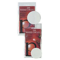 1lb-Waxed-Circles from Lakeland