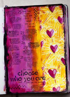 Karen Grunberg Gratitude Journal - Week 33