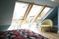 Econoloft is a leading loft conversion company with over 40 years experience, covering Bromley, London & the Home Counties. Loft Conversion Extension, Attic Conversion, Loft Conversions, Regency House, 1920s House, Attic Renovation, Attic Remodel, Big Windows, House Windows