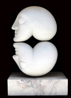 Sculpture Martin Jarrie