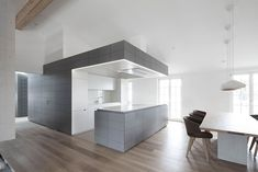 destilat architecture + design - penthouse M