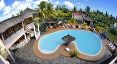 Booking.com: Hotel Casa Florida , Pereybere, Mauritius - 108 Guest reviews . Book your hotel now!