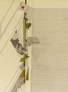 Frank Lloyd Wright Letterhead