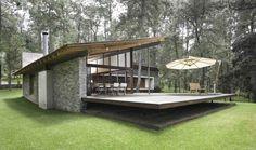Project: Home TOC Architecture: Elías Rizo Arquitectos Location: Jalisco, Mexico