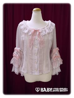 Baby, the stars shine bright Florence's medicine chest Elsie blouse