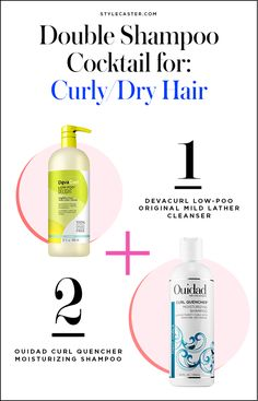 The Real Way You Should Be DoubleShampooing