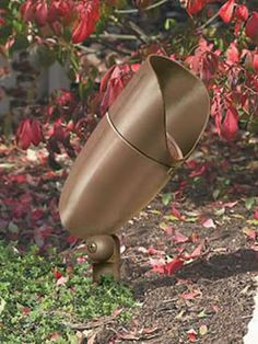 Hadco BL1 Small Die-cast Aluminum Low Voltage Bullet Bronze finish) Hadco Landscape Lighting Bullytes (Bullets) - Landscape Lighting - Brand Lighting Discount Lighting - Call Brand Lighting Sales 800-585-1285 to ask for your best price!
