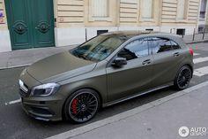 Mercedes-Benz A 45 AMG 2