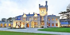 $1099 - Luxe Ireland 6-Night Spring Vacation w/Air & Car | Published 2/4/15