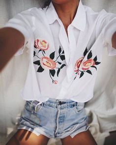 preppy outfit ideas to wear this summer Style Outfits, Preppy Outfits, Mode Outfits, Summer Outfits, Miami Outfits, Hipster Outfits, Summer Clothes, Casual Chic, Casual Ootd