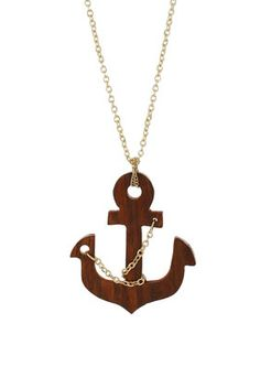 Anchor obsessed.