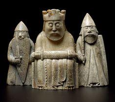 Король с двумя beserkers