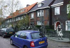 Frankrijkstraat, Woensel