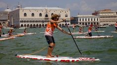 The increasingly prominent SUP rider Paolo Marconi has been going from strength to strength lately, and for TotalSUP, he shares his best training tips with us. Race Training, Training Tips, Sup Racing, Paddle, Strength, Travel, Running Training, Viajes, Destinations