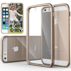 Caseology Apple iPhone 5/5S [Premium Fusion Series] - Slim Fit Hybrid Scratch-Resistant Clear back thin Cover with Shock Absorbent TPU Protector Bumper Case (Almond Beige) [Made in Korea] (for Verizon, AT&T Sprint, T-mobile, Unlocked) Caseology,http://www.amazon.com/dp/B00FA9DMDS/ref=cm_sw_r_pi_dp_APvOsb1E9P8GVS9V