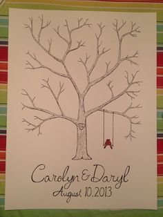 Adoption Family Fingerprint Tree with color (small)