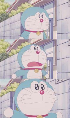 Wallpaper Iphone Disney, Kawaii Wallpaper, Cartoon Wallpaper, Of Wallpaper, Cute Doodle Art, Cute Doodles, Doraemon Wallpapers, Funny Wallpapers, Doraemon Stand By Me