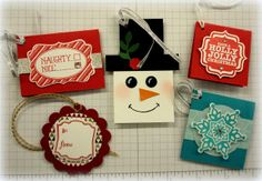 Another Chance to Stamp: I'M BACK WITH MORE STAMPIN' UP FUN!!