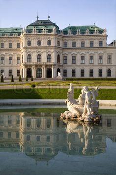 Belvedere - Vienna