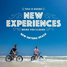 Who wouldn't love to win a New Smyrna Beach, FL Getaway! Check out the link…