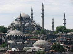 Rüstempaşa/İstanbul