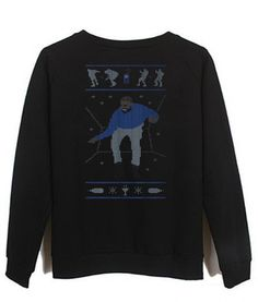 kanye west #sweatshirt #shirt #sweater #womenclothing #menclothing #unisexclothing #clothing #tups