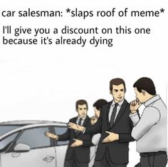 airport memes funny hilarious * airport memes & airport memes funny & airport memes humor & airport memes so true & airport memes funny hilarious Car Memes, Dankest Memes, Car Sales Man, Car Salesman Memes, Quality Memes, Me Too Meme, Stupid Funny Memes, Best Memes, Really Funny