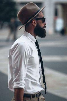 Pouco tempo atrás fizemos aqui, no EL HOMBRE, um guia dos principais modelos de chapéu masculino. Falamos sobre a história do Fedora, do Panamá e muitos ou
