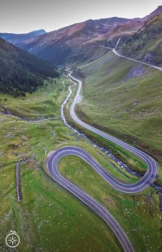 Spectacular Road Trips in Romania - Top 5 - The Adventures of Kiara Yew The Road, Tourist Places, Places To Travel, Travel Pictures, Travel Photos, Roads And Streets, Dangerous Roads, Romania Travel, Beautiful Streets