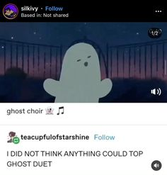 Funny Cute, Haha Funny, Really Funny, Hilarious, Stupid Funny Memes, Funny Relatable Memes, Funny Ghost, Cute Ghost, Good Vibe Songs