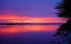 Beautiful Beach Sunsets Wallpaper 1080p