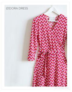 Stitch Fix Izidora Dress