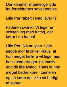 Hyggestedet.dk - Danmarks sjoveste hjemmeside. Joke Stories, Heart Quotes, Satire, Haha, Mood, Funny, Pictures, Spas, History