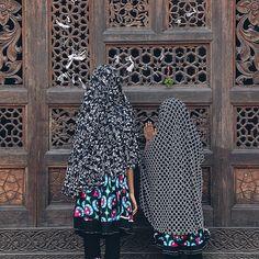 Shrine Shah Rukn-e-Alam. Multan, Pakistan.