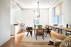 Six Polished Rooms by Rose Tarlow Design Photos | Architectural Digest